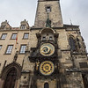 The Old Town Hall with the Astronomical Clock