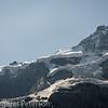 Jungfraujoch (tiny peak at left)