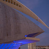 Opera House, City of Arts & Sciences