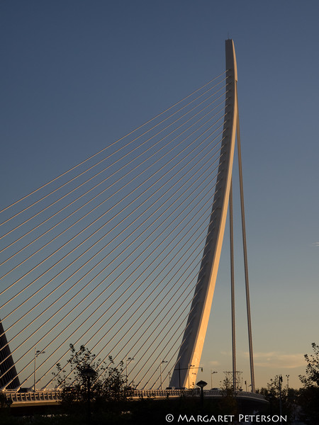 Bridge by Calatrava