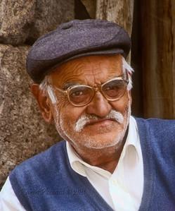 Grandpa, Turkey