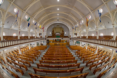 Memorial United Church, Bonavista