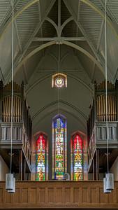 St. Patrick's Roman Catholic Church