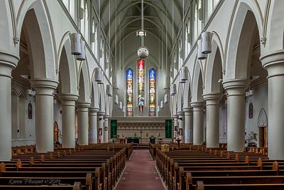 St. Patrick's Roman Catholic Church, Newfoundland