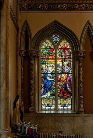 St. Dunstan's Basilica, Prince Edward Island