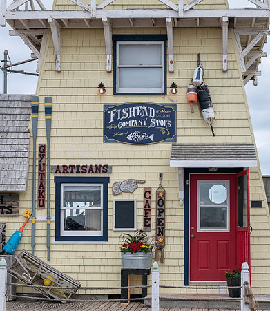 North Rustico shop