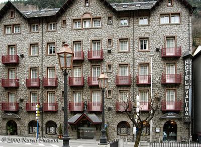 Hotel Valira