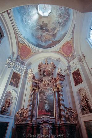 St. Florian's Monastery