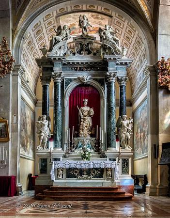 Basilica of St. Euphemia