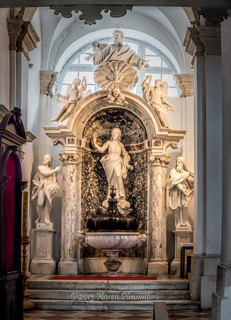 St. Ignacije
