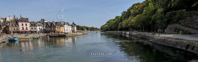 Saint Goustan, Brittany