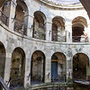 FORT BOYARD. INTERIOR.