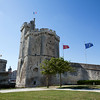 LA ROCHELLE. TOWER OF THE OLD HARBOUR (VIEUX PORT). [3]
