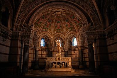 Basilica of Notre-Dame de Fourvière (HDR)