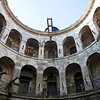 FORT BOYARD. INSIDE.