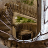 FORT BOYARD. STAIRS. [3]