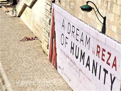 A Dream of Humanity