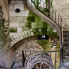 FORT BOYARD. STAIRS. [2]