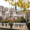 PARIS. CATHEDRALE NOTRE-DAME DE PARIS.
