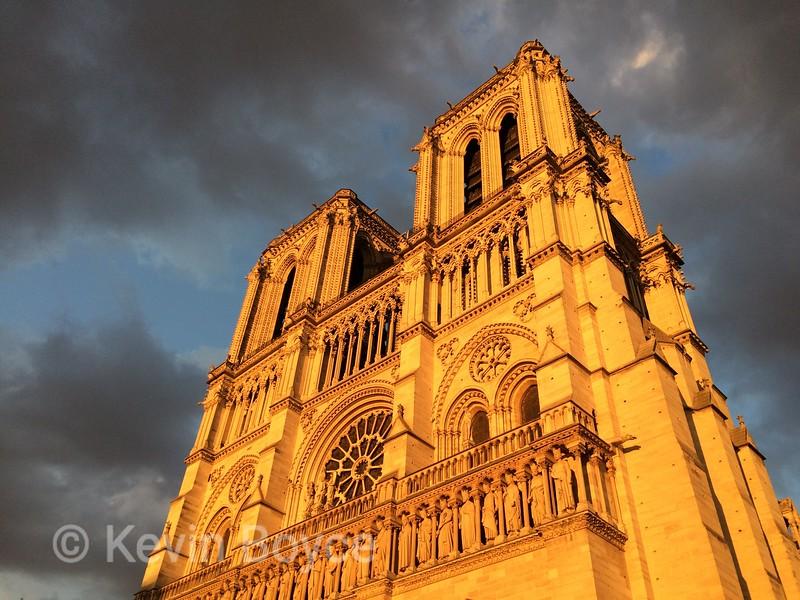 Gothic Sun