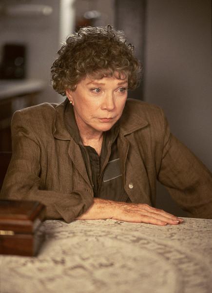 Shirley Maclane