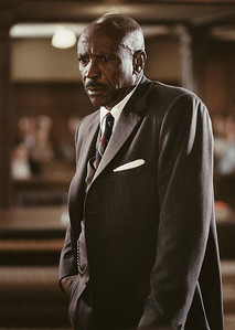 Louis Gosset, Jr.