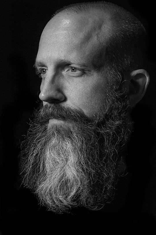 Scott Steiner Music Editor / Bolden