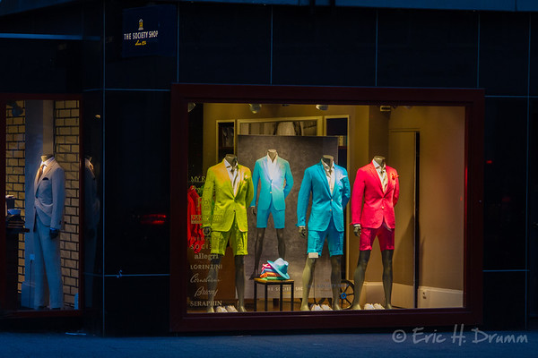 Latest Fashions, Amsterdam, Netherlands