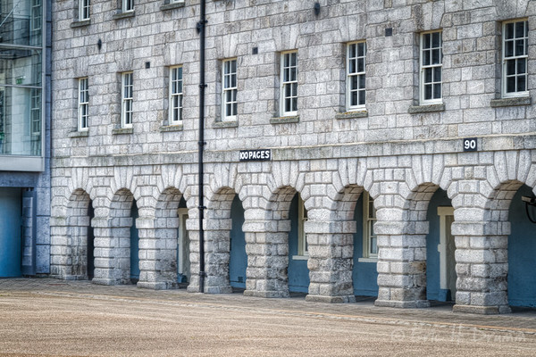 Collins Barracks, Decorative Arts & History - National Museum of Ireland, Dublin