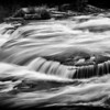 Swirling Around, Sauble Falls, Bruce County, Ontario