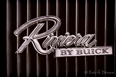 Riviera by Buick, McLean's Auto Wreckers, Milton, Ontario