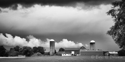 Storm Clouds, Dalston, Ontario
