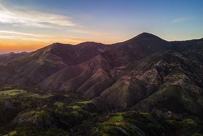 Mount Figueroa