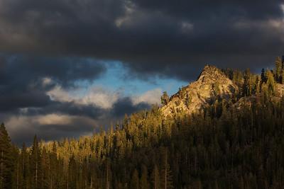 Becker Peak