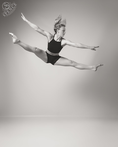 Sophie Donald - dancer