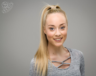 Emma Baron - dancer