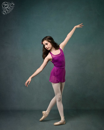 Robyn McKie - dancer