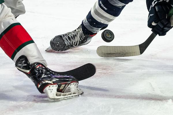 QMJHL - Halifax Mooseheads vs Rimouski Oceanic