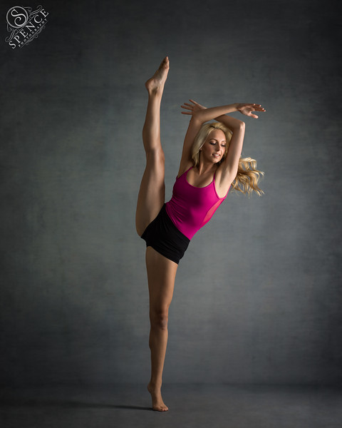 Natalie Smith - dancer