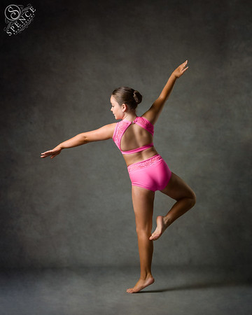 Zoe - dancer