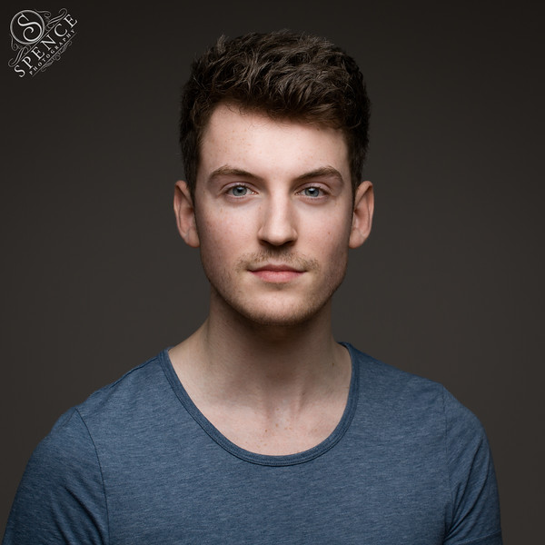 Lyall Reece Nelis - vocalist & actor