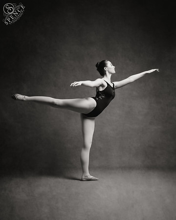 Amy Harkness - dancer