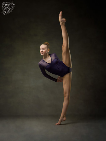 Serena McCall - dancer