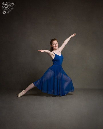 Megan Skeith - dancer