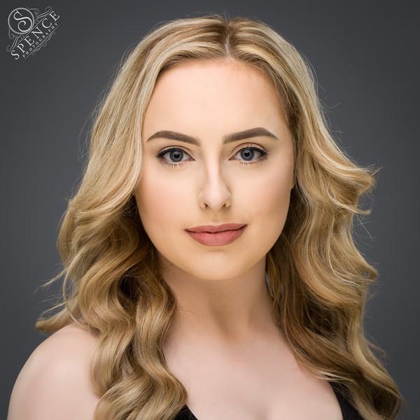 Chloe Dickson - dancer