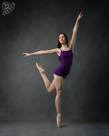 Sarah-Jane Brand - dancer