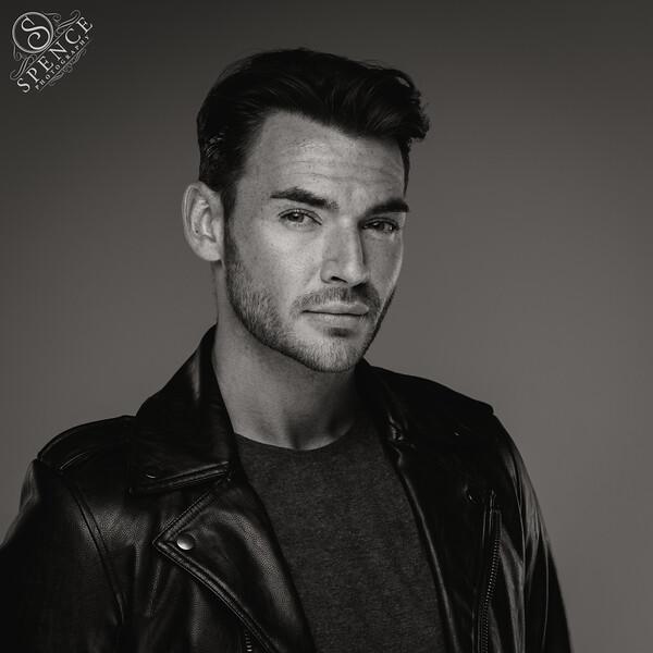 Grant Steele - dancer