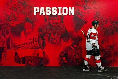 QMJHL - Halifax Mooseheads vs Gatineau Olympiques