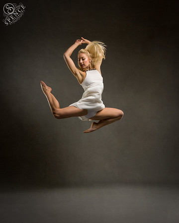 Hayley Jo Pendreich - dancer