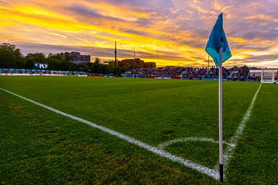 Canadian Premier League - HFX Wanderers FC vs Valour FC
